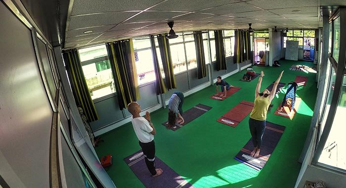 300 Hour Hatha Yoga Teacher Training Courses Rishikesh, India