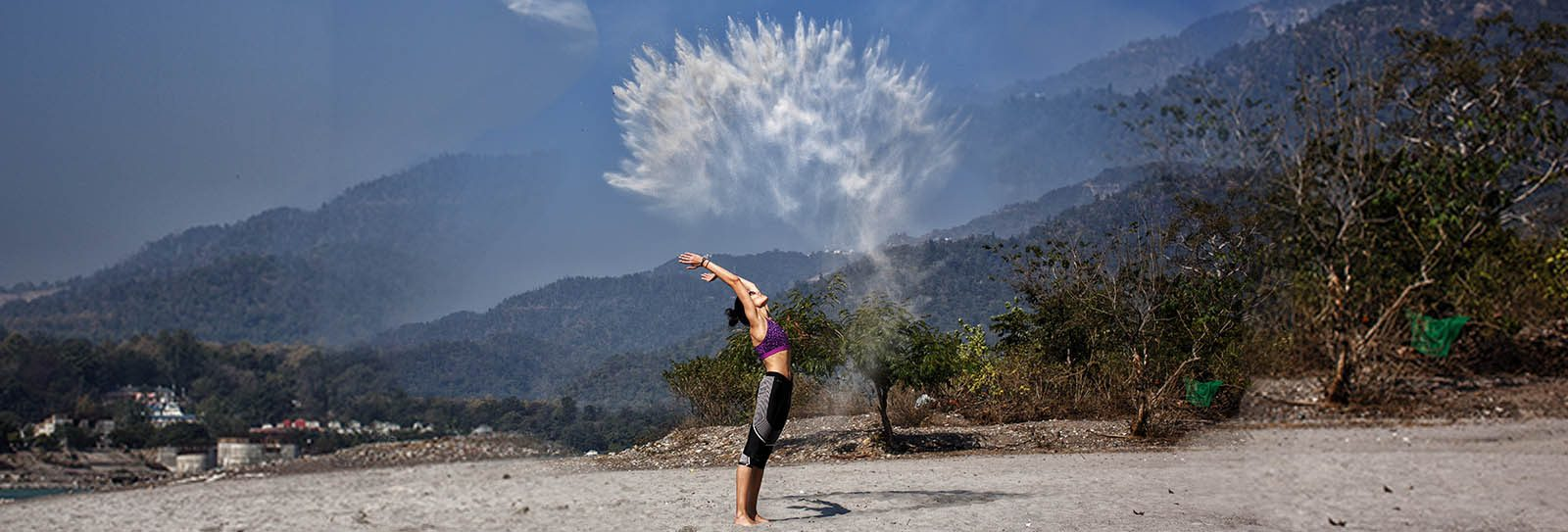 Yoga Courses for Beginners in Rishikesh