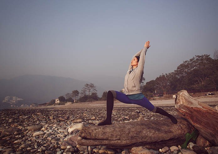 200 Hour Hatha Yoga Teacher Training Courses Rishikesh, India